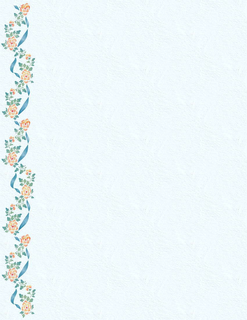 spring stationery themed downloads pg  2
